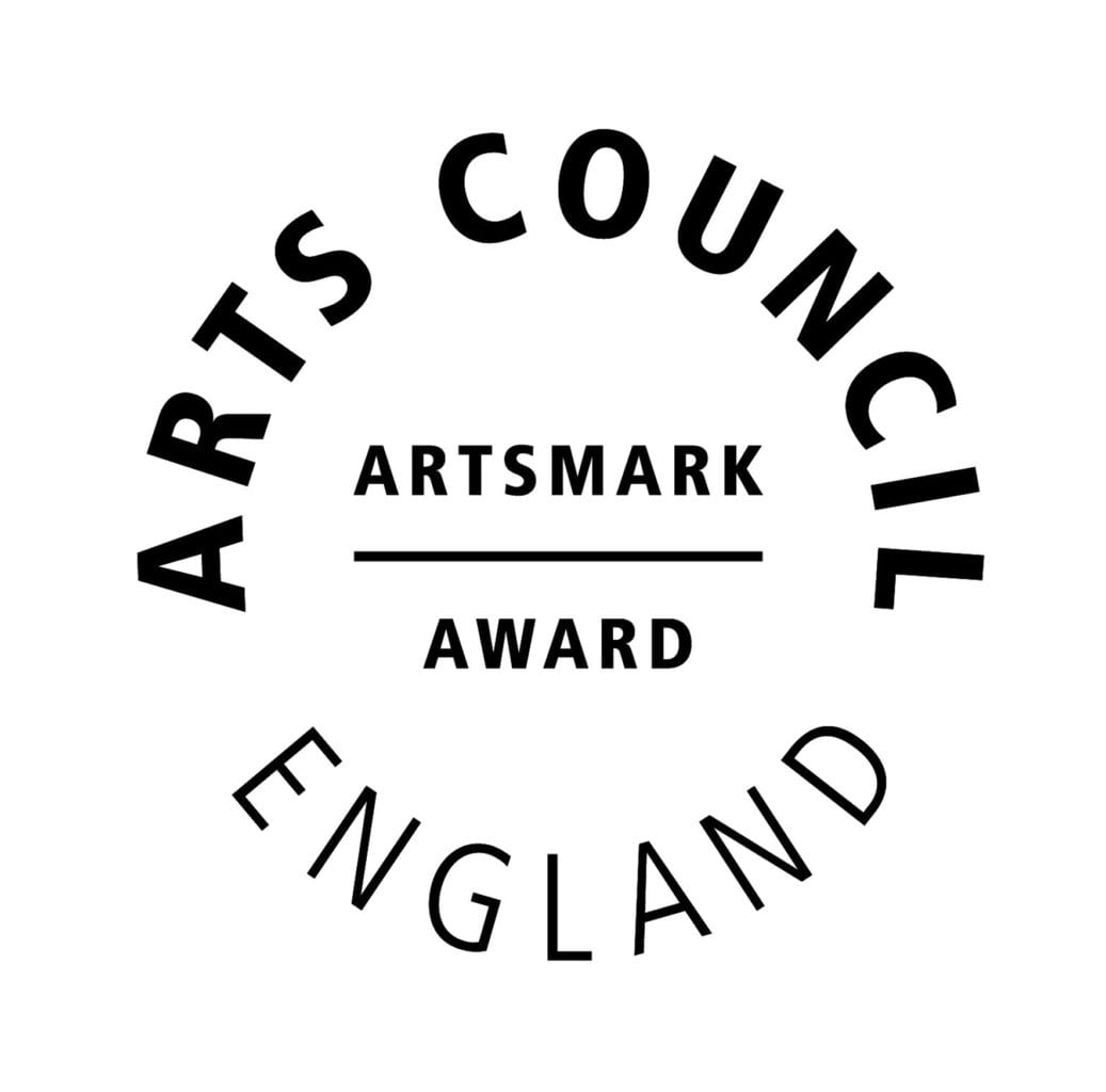 Arts Council Artsmark Award