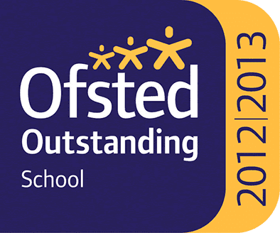 Ofsted Outstand 2012 2013