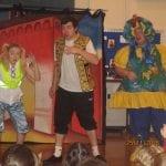 Pantomime at Woodland!