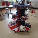 Royal Wedding Celebrations at Woodland!